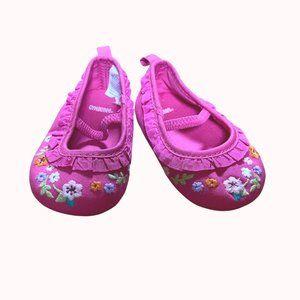GYMBOREE Baby Shoes